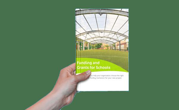Grants Guide Brochure