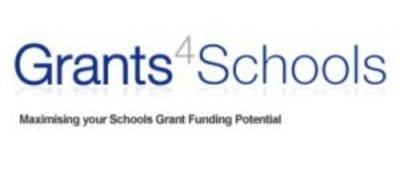 Grants 4 Schools logo