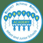 R A Butler Academy Logo