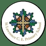 St Lawrence Primary School Logo