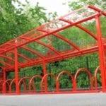 Cyclo Bike Storage
