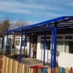 Broomfield School Canopy