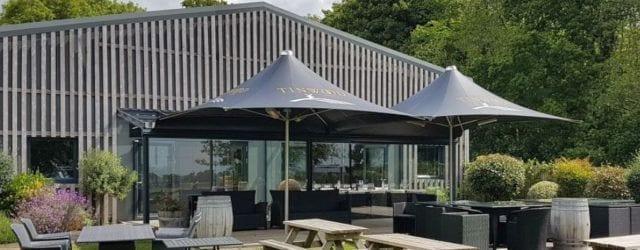 Fabric Parasol Canopies