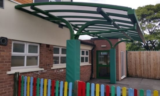 St Anne's Catholic Primary School