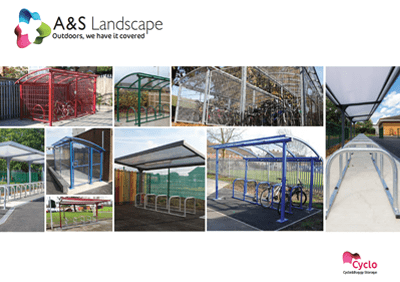 A&S Landscape Cyclo Brochure