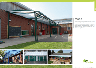 A&S Landscape Motiva Mono Brochure