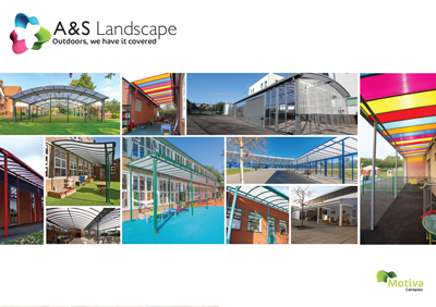 A&S Landscape Motiva Brochure