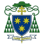 St Wilfrid's Catholic High School Logo