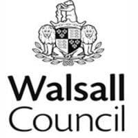 Walsall Council Logo