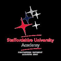 Staffordshire University Academy Logo