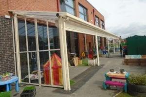 Carr Infants School