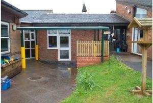 Great Witley School