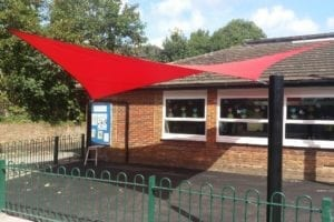 Woolston Infant School Canopy