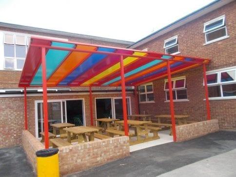 Ark Ayrton Primary School
