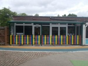 Banks Road Infant School