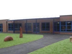 Bilston Primary School