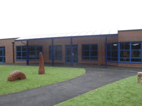 Bilston Primary School