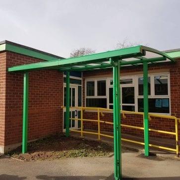 Bunbury Aldersey Primary