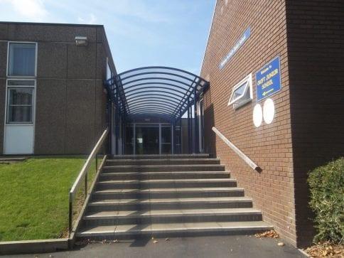 Croft Primary School