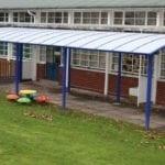 Crowmoor Primary School