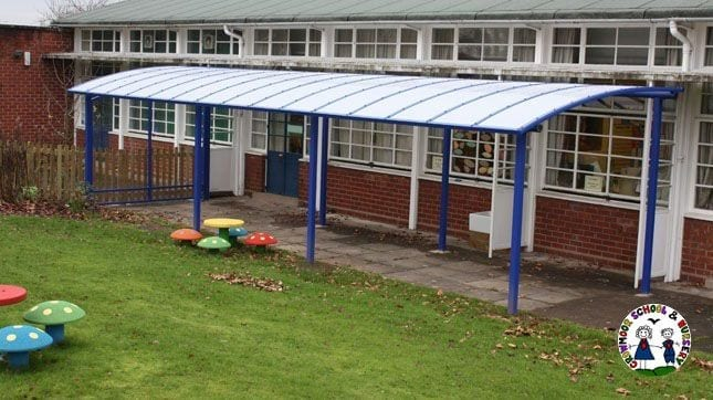 Crowmoor Primary School