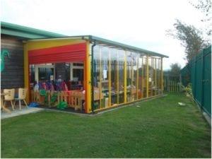 Dial Park Primary School