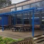R A Butler Academy Shelter