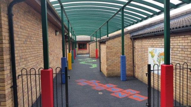 Thrapston Primary School