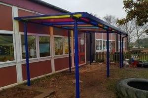 Blenheim Park Academy