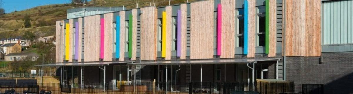 Ebbw Fawr Learning Community