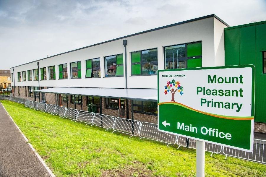 Mount Pleasant Primary School