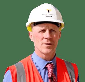 Willmott Dixon Site Manager