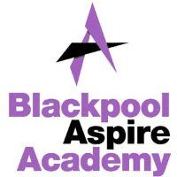 Blackpool Aspire Academy Logo