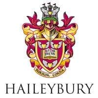 Haileybury College Logo