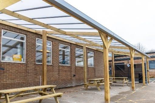 Handsworth Wood Girls' Academy