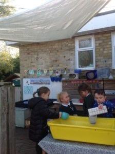 Langdon Primary School