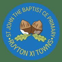 John The Baptist CE Primary School