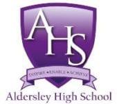 Aldersley High School
