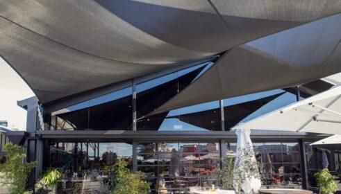 Hospitality Canopy